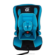 baby car seat isofix with ECER44/04 certificated