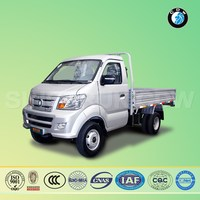 2015 hot selling extended cab mini truck