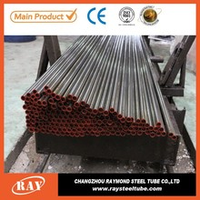 End cap 15mm od 30CrMo seamless alloy steel tube
