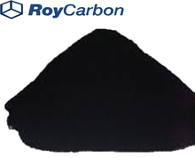Activated Carbon Black Powder for Blast Furnace