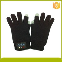 hot selling best price China manufacturer oem bluetooth gloves