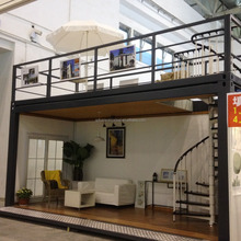 folding container house construction prefabricated luxury living container house