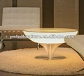 led coffee table&bar stool set