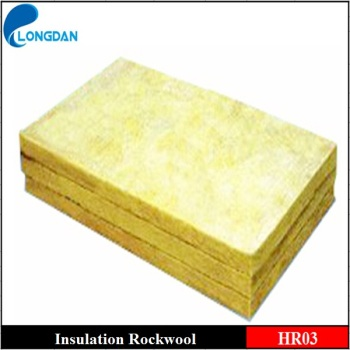 High strength rockwool board thermal insulation buy for Rockwool insulation board