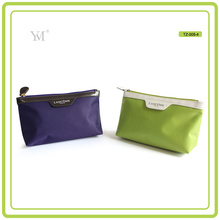 2017 lady luxury shopping wholesale nylon cosmetic bag for sale