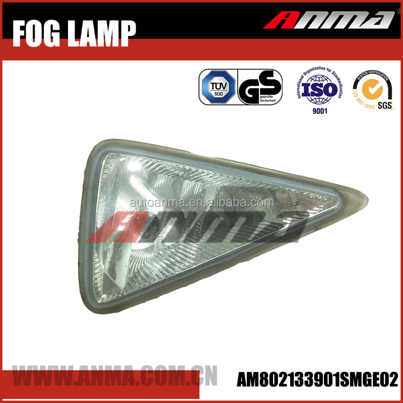 Wholesale price car fog lamp for honda civic /jazz