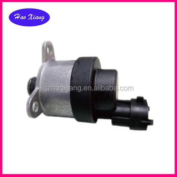 Good Quality Injection Pump Fuel Valve /Original Metering Valve OEM: 0928400726