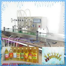 Alibaba china hotsell pmk small bottle filling machine