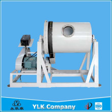 Efficiency Lab & Industrial Ball Mill Quartz Powder, Mini Feed Grinder Powder Machine With High Speed & Low Noise