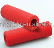 Suppliers safety foam padding pipe /colored rubber insulation /foam pipe covers