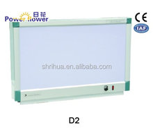 Factory since 1998 with OEM!CE ISO certification One two three or four film led x ray film viewer