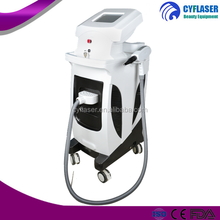 Professional powerful long impulse laser for hair removal&tattoo removal beauty equipment