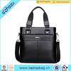 Alibaba 2017 fashionable mens handbag pu leather handbag men
