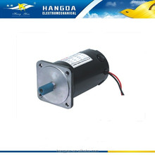 high speed high power 12v dc motor 1500w