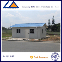Heavy Design Steel Structure Building