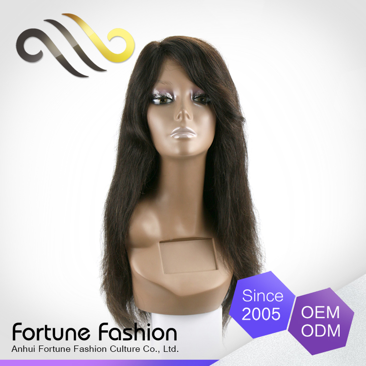 Darling Human Hair Nobleness 100% Indian Remy Hair Series 9A Highly Feedback Golden Queen Wig