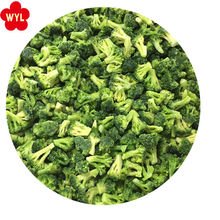 2018 new crop high quality frozen broccoli