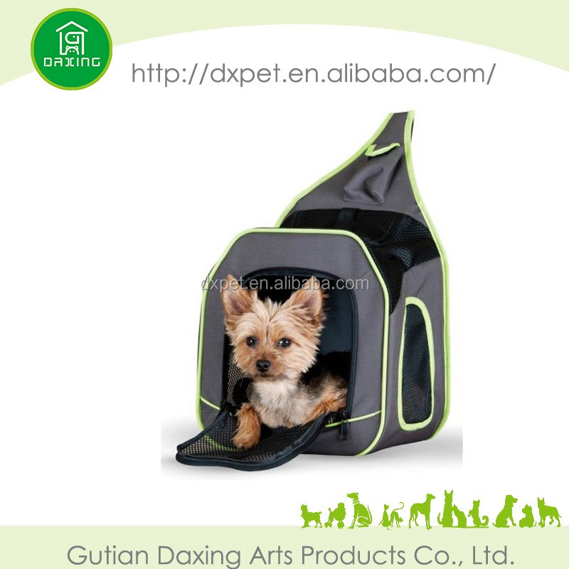 Oxford Cloth Sling Pet Dog Cat Carrier Bag