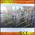 HOT!! New arrival best tpu human hamster ball for sale
