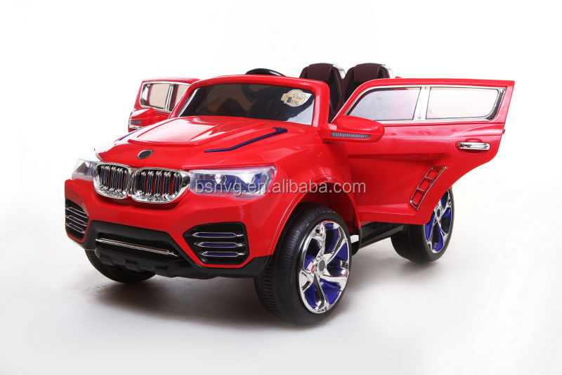 Kids Ride On Car SUV Style