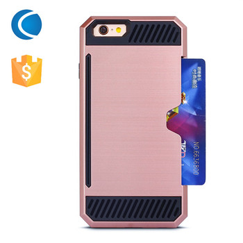 New Arrival Electroplating TPU Protective Cover Case for iPhone 7 Case
