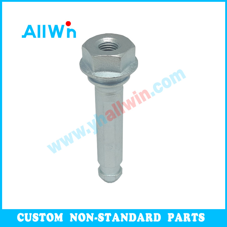 Purchase High Quality Nonstandard Customized Carbon Steel Guide Pins