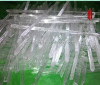MENTHOL CRYSTAL for medicine and food and cosmetics additives
