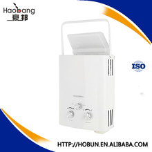 Pakistan hot sale economic convenience low water pressure instant gas water heater