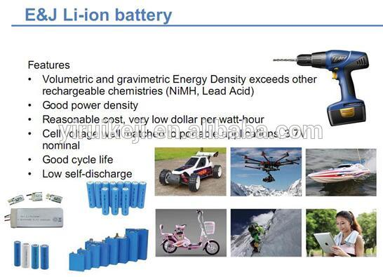 12V 7.5Ah 18650-4S5P Lifepo4 Lithium Rechargeable Battery Pack with lead acid battery case