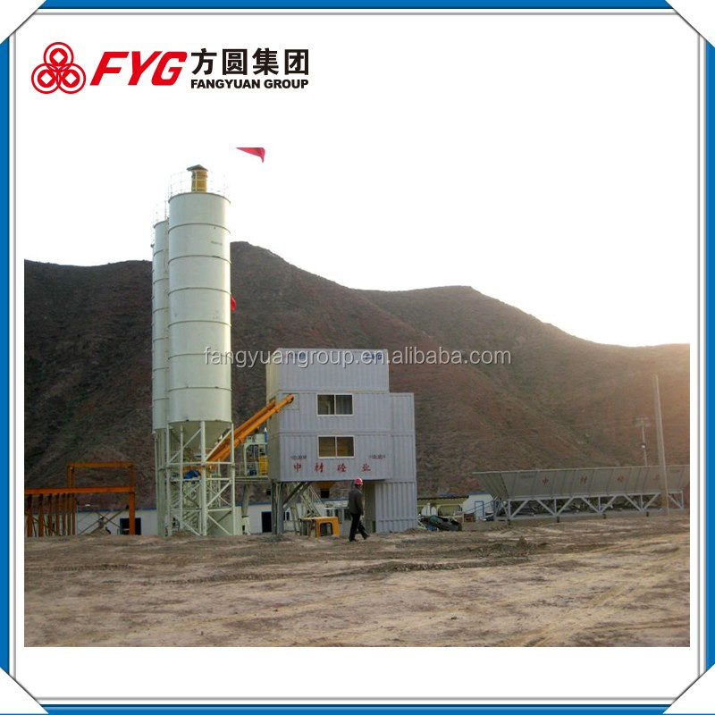FYG Chinese products wholesale concrete mixing formula