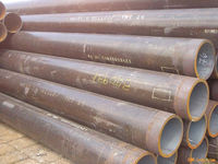 Hot rolled seamless steel pipes for oil or gas transportation/Lowest Price/Top quality