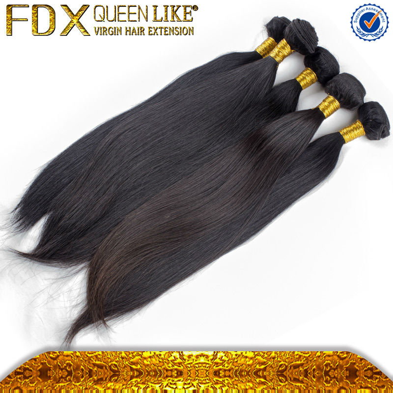 new arrival 5a grade various styles cheapest droite the best virgin hair straight