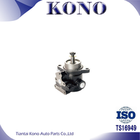 High performance power steering pump for HINO hydraulic power steering pump 44300-1641 EF750