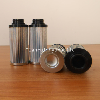 Fiberglass Hydraulic Pressure oil filter 932624Q oil filter element