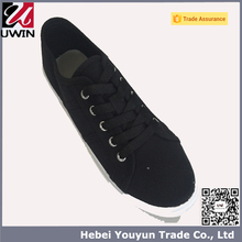 UWIN 2016 Cheap Price Colourful Unisex Brand Name Canvas Shoes