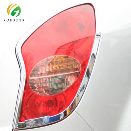 Super Bright Eagle Eye Car Lamp LED Tail Lamp For Ssangyong C200 Spare Parts