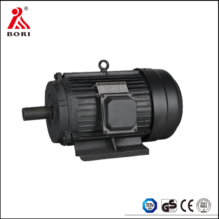 Factory good price wholesale electrical 10hp air compressor motor