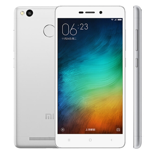 Original Xiaomi Redmi 3S 32GB Smartphone cell phone mobile phone