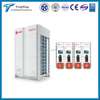 R410A DC Inverter VRF V4 Plus Series 50Hz