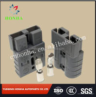 50A 2pin POWER CONNECTOR PLUG BATTERY CONNECTOR WITH terminals FOR trucks