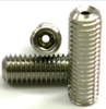stainless steel vented socket set screw