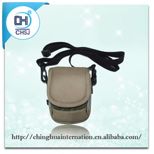 Wholesale Alibaba Camera Bag Manufacturer made of Canvas