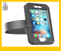 Waterproof Case for iPhone 6s plus Sports waterproof armband phone case with Full body covered