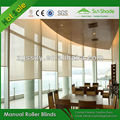 Chain Roller Blinds/Indoor Roller Shades Blinds