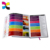 OEM Factory Produce High Quality Useful Colorful Catalogue Softcover Rigid Book