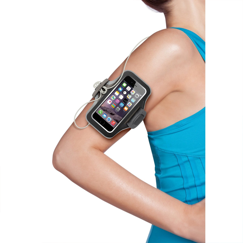 Sport-Fit Plus Armband for Phone
