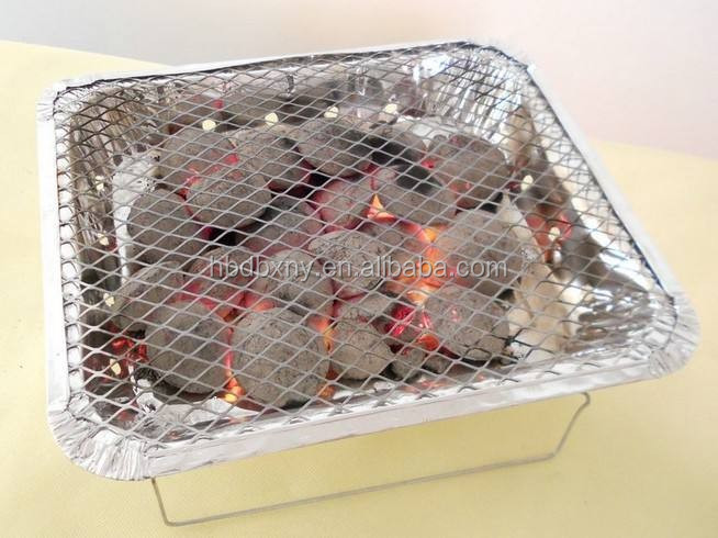 outdoor kitchen mini barbeque charcoal grill