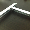 Galvanized Drywall Metal Standard Ceiling Steel T Bar Size