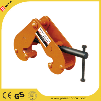 Beam Clamp Lifting Screw Clamp Lifting Clamp