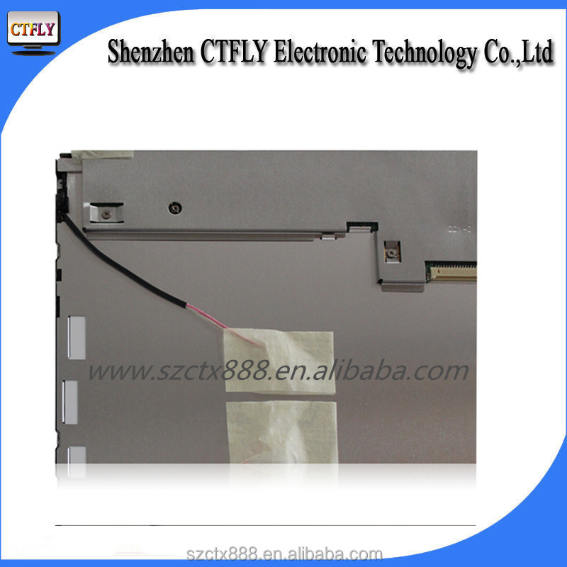 Touch scree panel G150XG01 V0 tft type hp outdoor advertising laptop